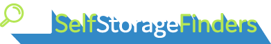 Self Storage Finders Logo